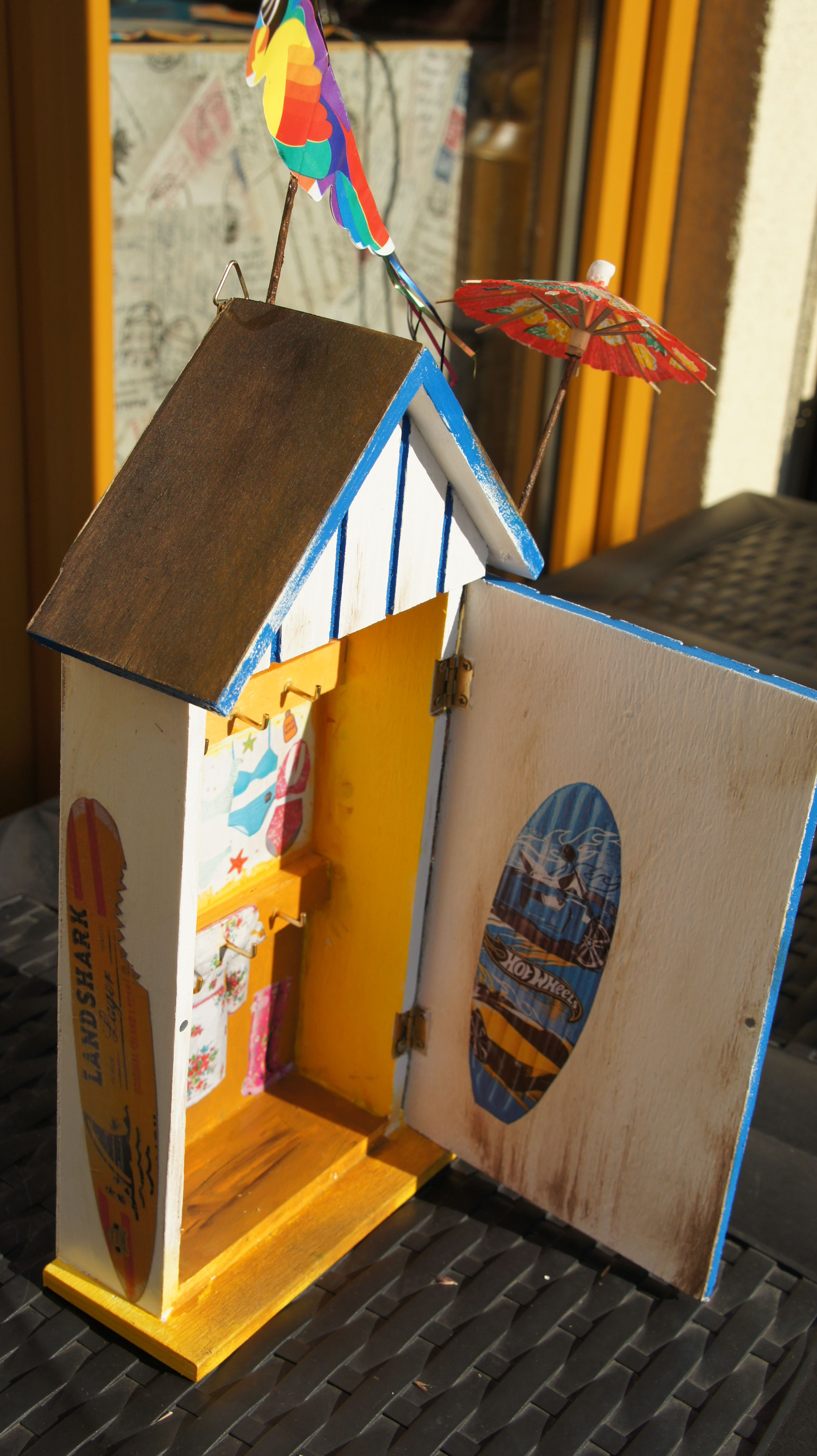 Strandhaus 4 | Home Deko - Wohnideen | Pinterest | Strandhäuser ...