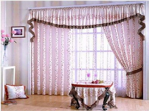 Window Curtain Types the different types of curtains accessories | curtain | pinterest