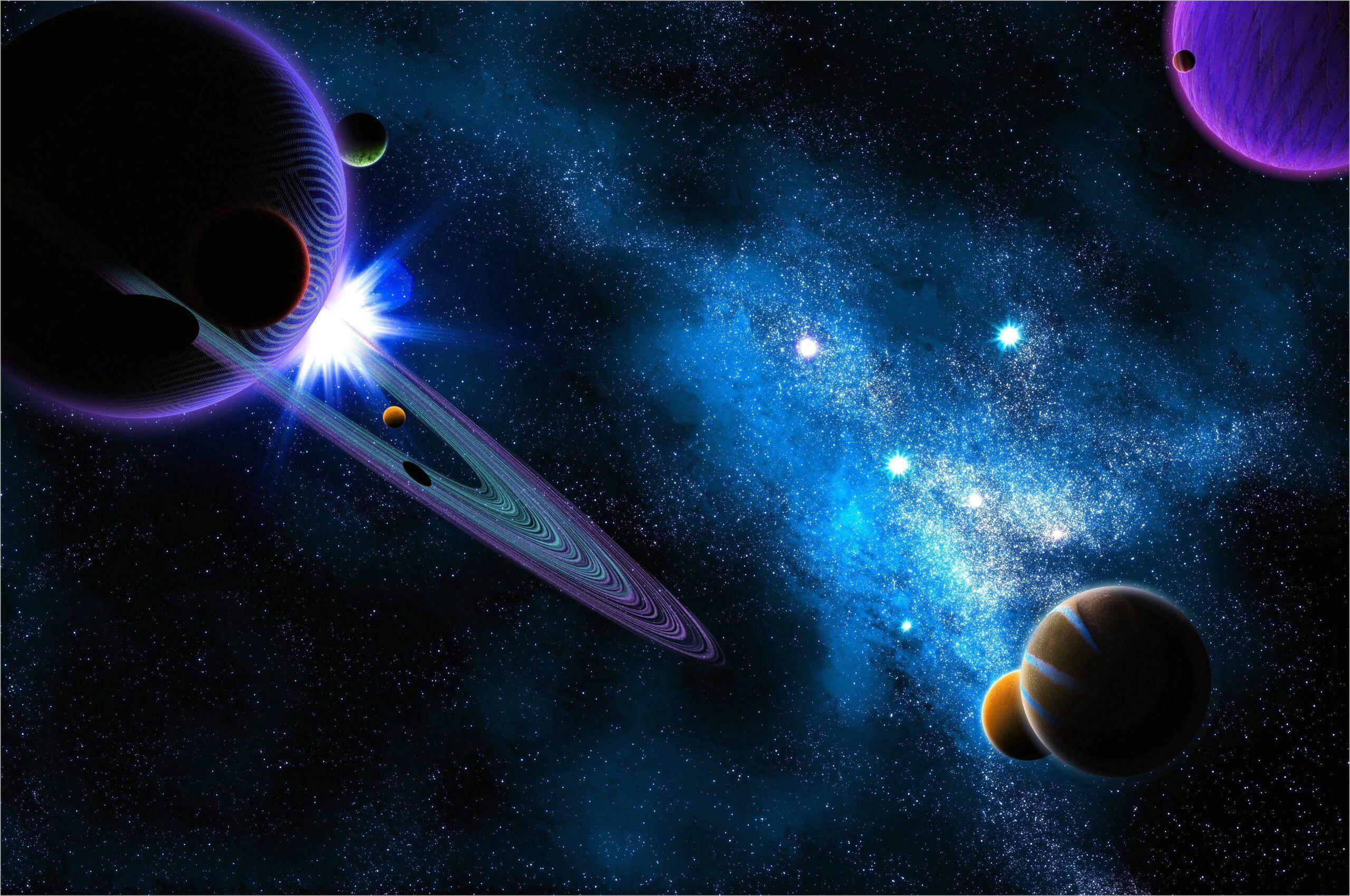 Pc Space Wallpaper 4k Galaxy Wallpaper Galaxy Art Wallpaper