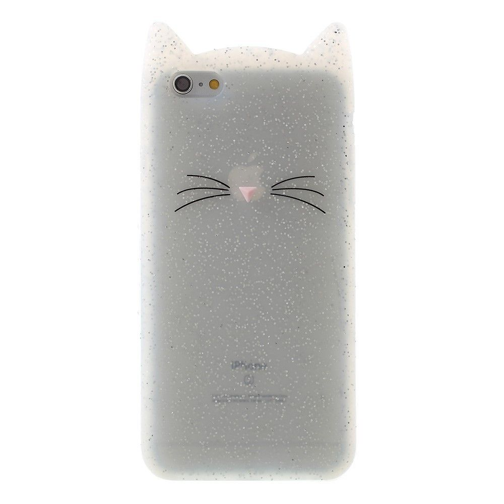 coque iphone 6 silicone chat