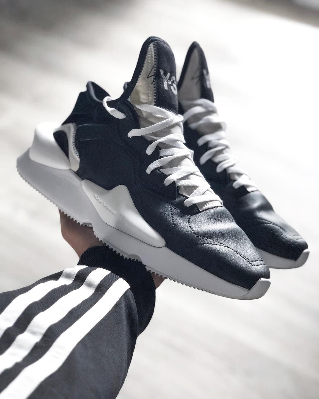 couture sneakers adidas