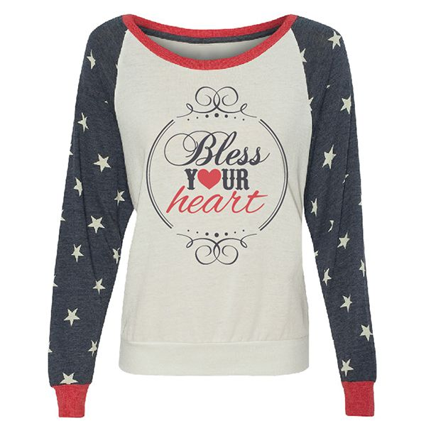 Fall 2014 Collection, Katydid Collection #blessyourheart #fashiontops $49.95