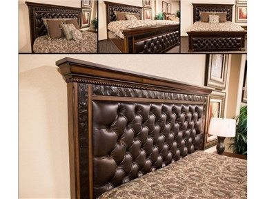 Furniture Design North Carolina shop for the olde mercantile valentino bed, valb1001, and other