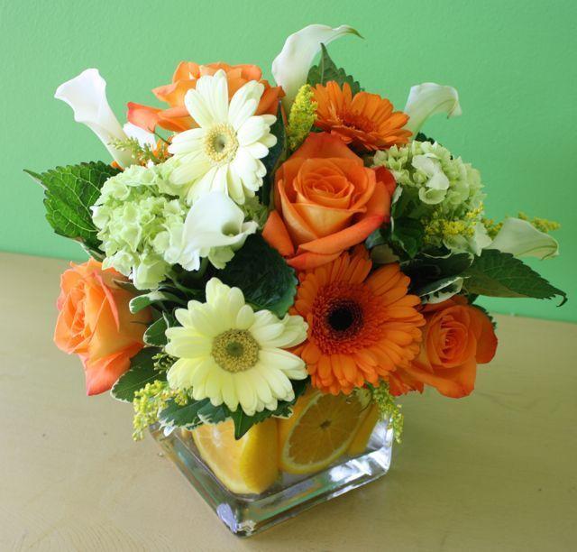 Image Result For Red Orange Yellow Wedding Ideas Wedding Flowers