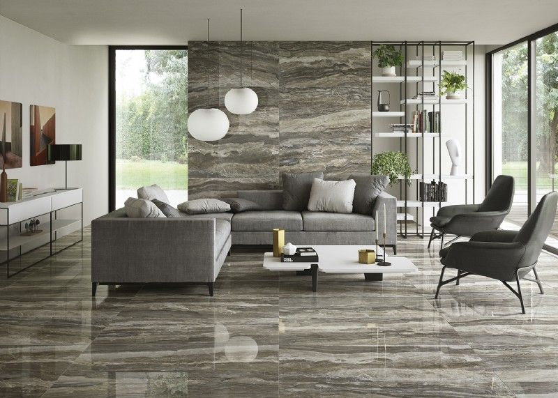 Ideas And Inspiration For A Modern Minimalist Cozy Living Room