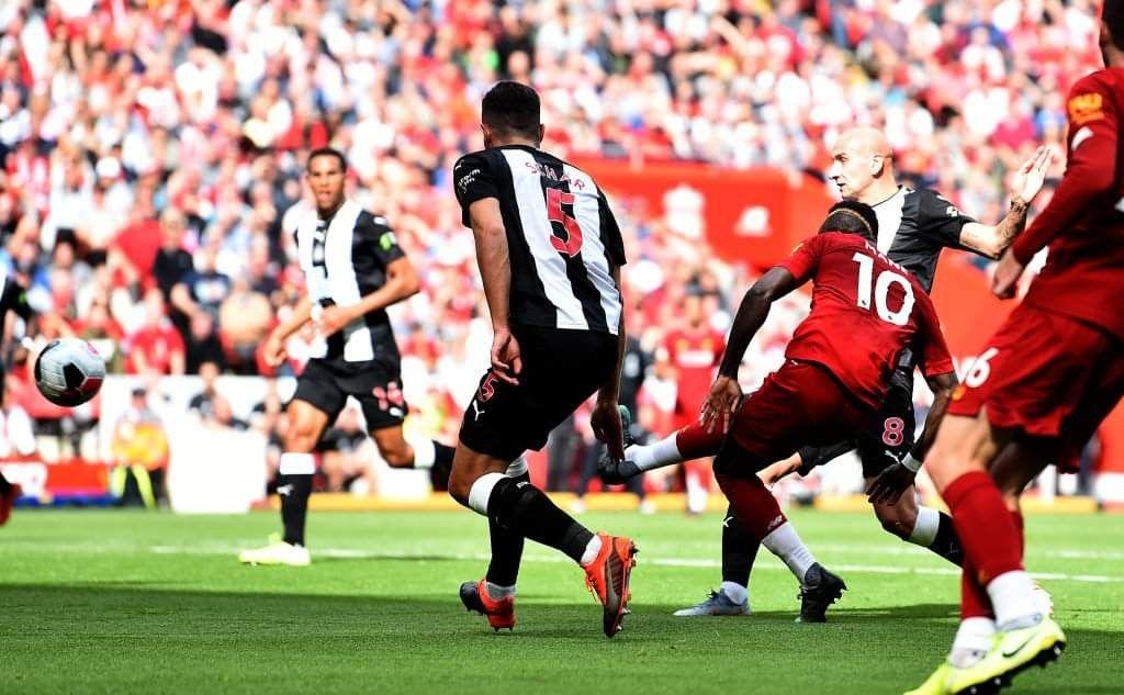Pin by Khalid Khaliq on Liverpool. F.C. Premier league