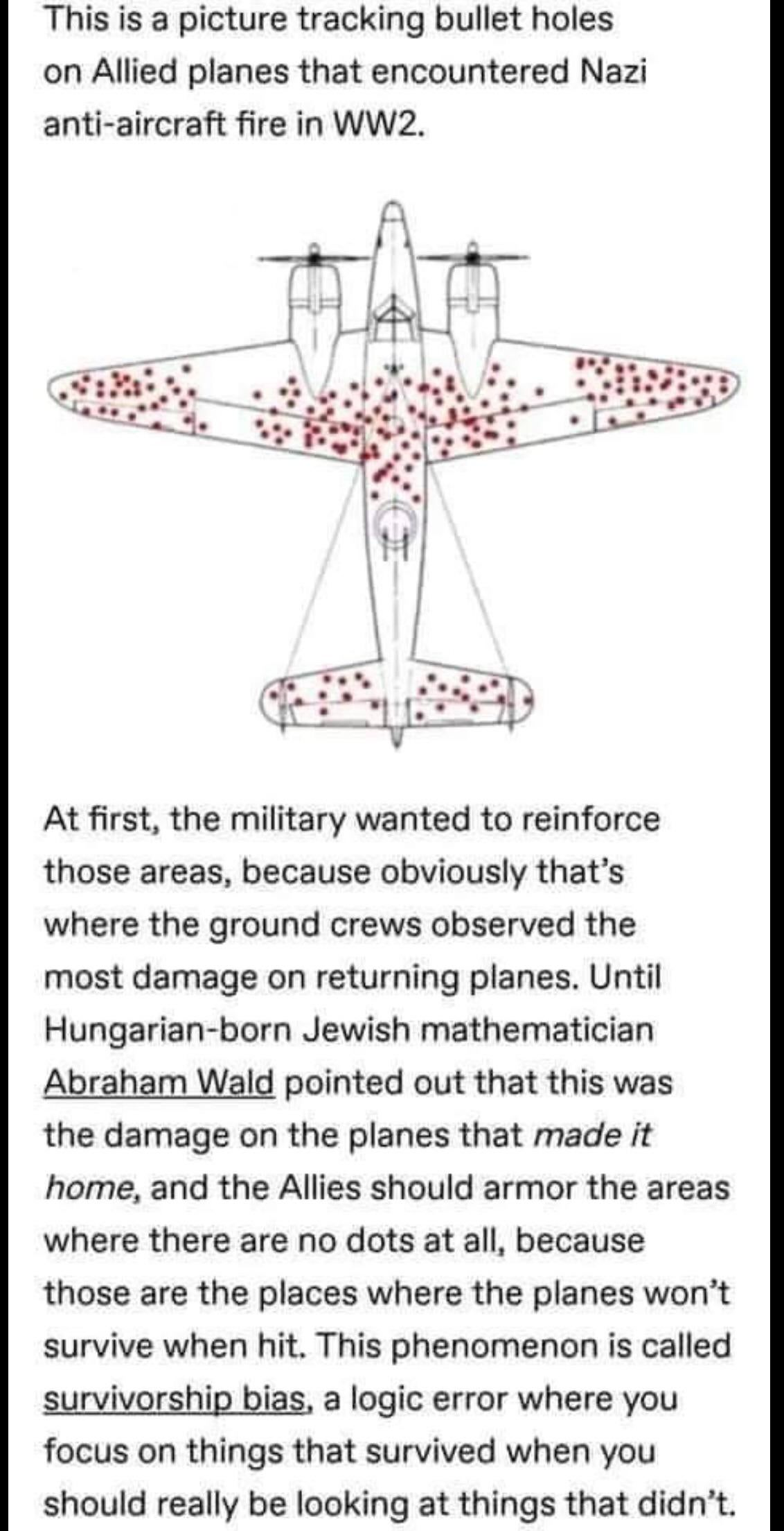 Saw this on Facebook, thought it was really intriguing