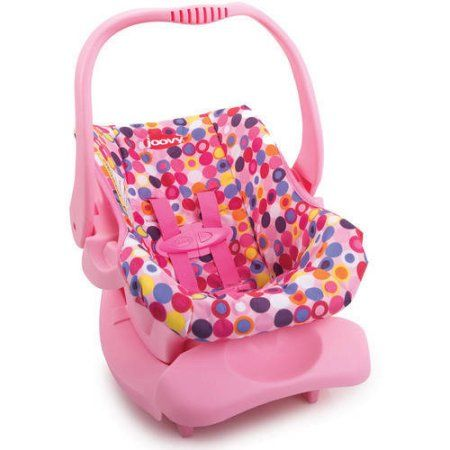 Walmart Baby Chairs Sitting Chair For Eating Joovy Toy Infant Car Seat Pink Products Pinterest Dolls