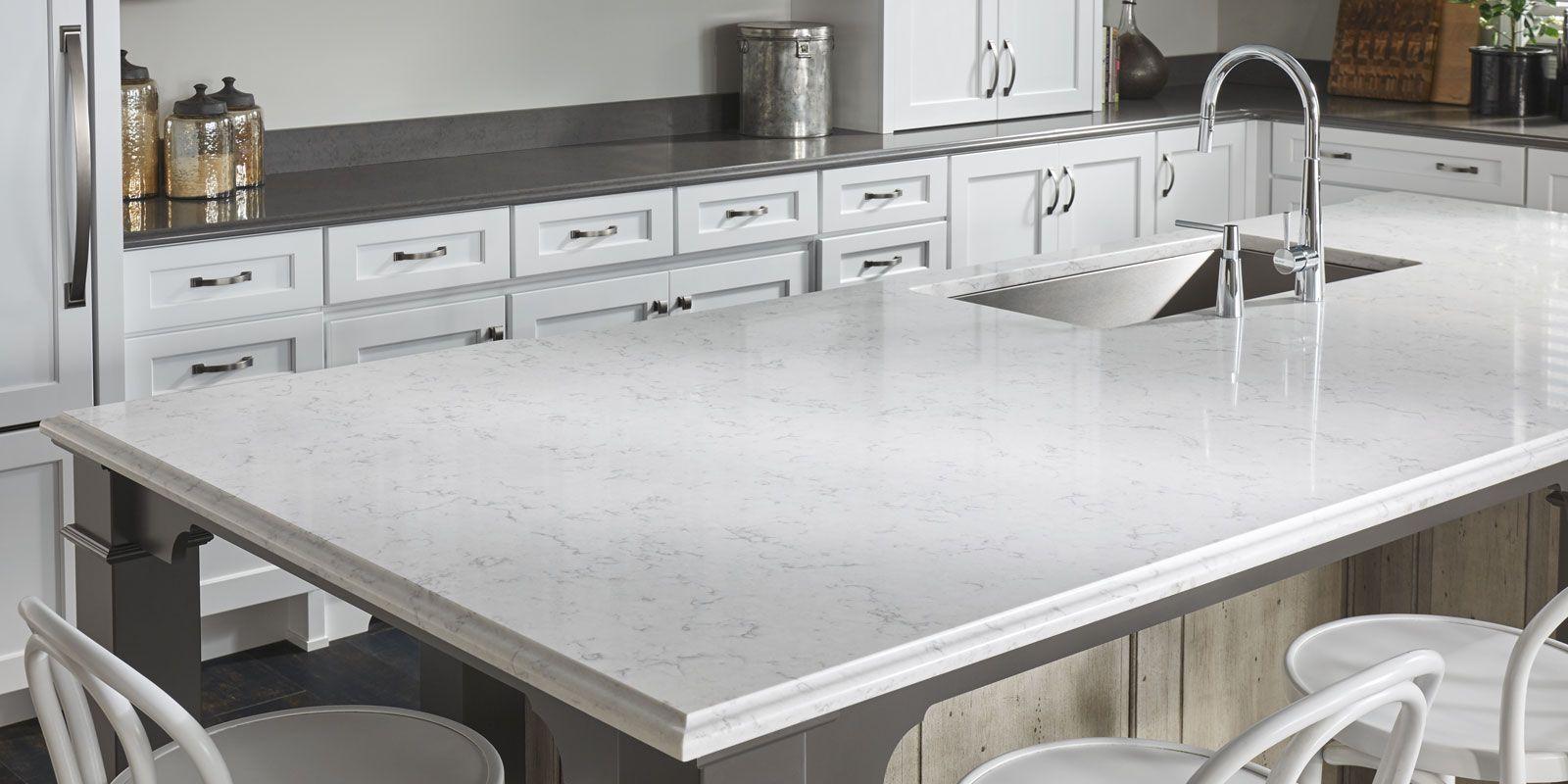Minuet Avrio In 2020 Quartz Kitchen Countertops Quartz