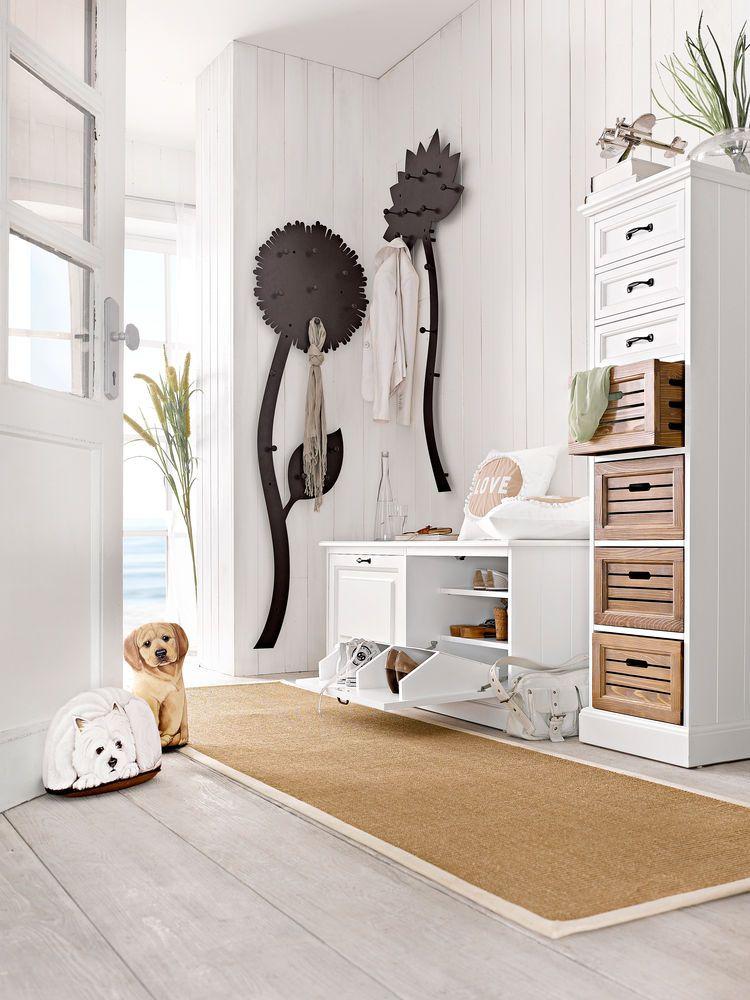 portemanteau fleur noire projets essayer pinterest portemanteau fleur noir et noir. Black Bedroom Furniture Sets. Home Design Ideas