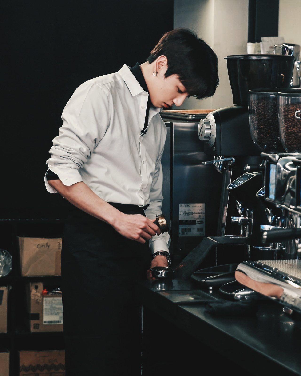 I M Going To Start Watching My Caffeine Intake Because Baby You