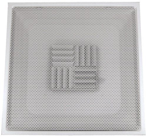 Save $ 10 order now Speedi-Grille TB-PAB 08 24-Inch x 24-Inch White Drop Ceiling #scentsylaborday
