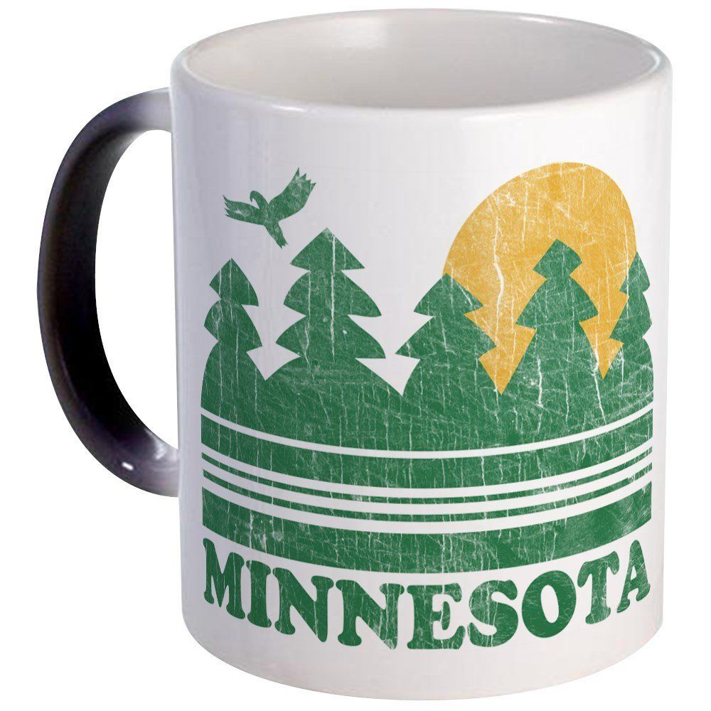 CafePress Minnesota Unique Coffee Mug