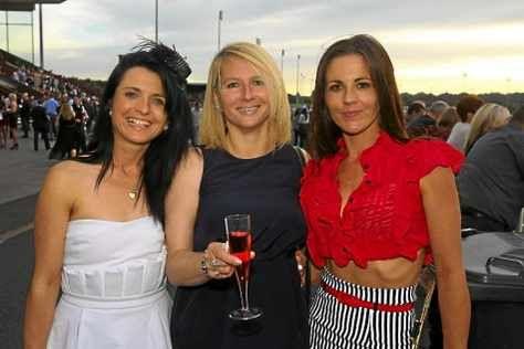 Wolverhampton Racecourse website and social media