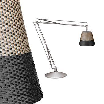 SuperArchimoon Outdoor, Flos   Modern outdoor lighting