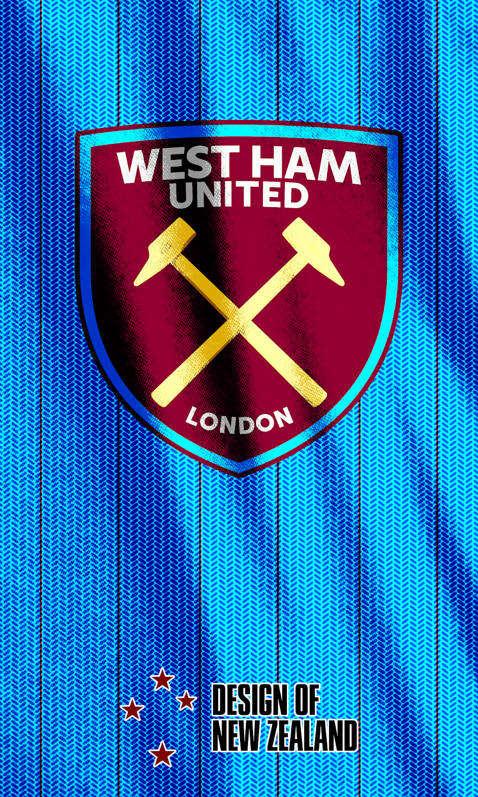 Pin By Gregory Archer On West Ham Wallpapers West Ham United West Ham Team Logo