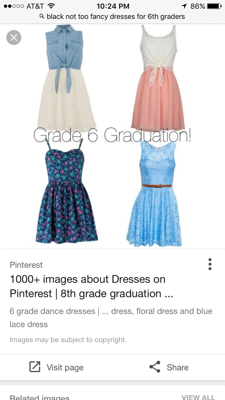 474112fe930 Cute 6th Grade Dance Dresses - Gomes Weine AG