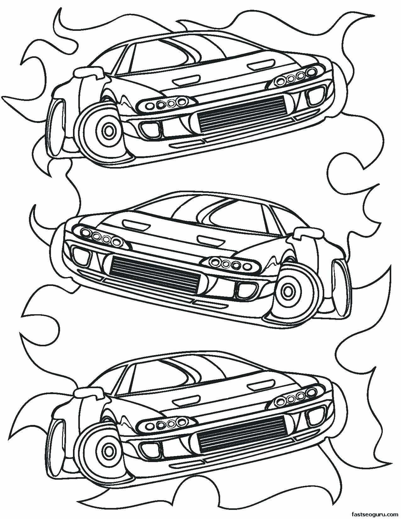 Racing Car Coloring Pages Inspirational Pages Coloring Pages Coloring Race Car Easy Printable In 2020 Cars Coloring Pages Race Car Coloring Pages Truck Coloring Pages