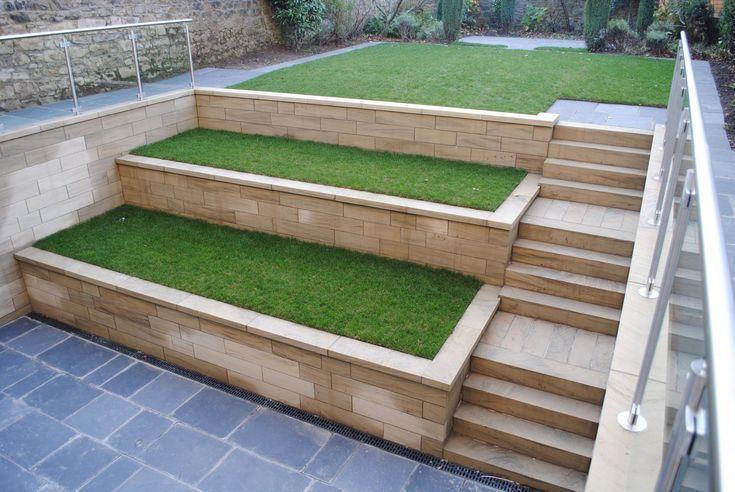 Photo of Schräge Gartengestaltung#design #designer #designs #designlife #gardeningtips #…
