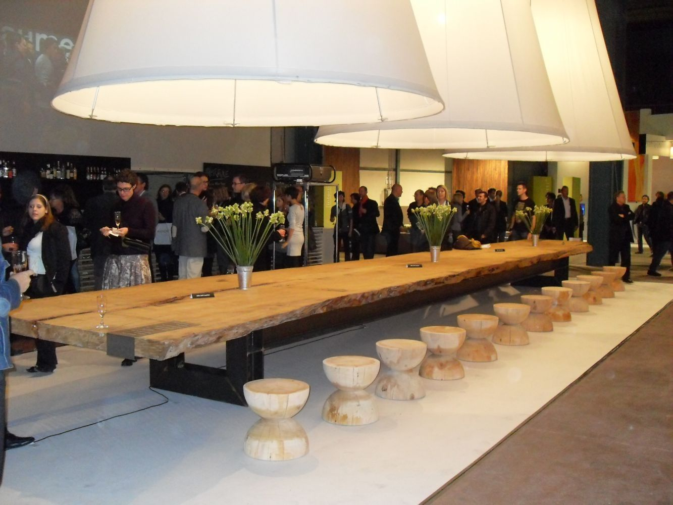 Riva 1920 products legno natural living kauri for Table riva but