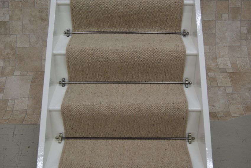 Best Berber Pile Stair Runner Stair Runner Wool Stair Runner 400 x 300