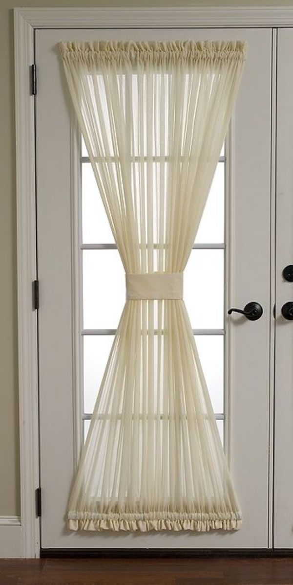35 creative ways to hang curtains like a pro curtain - Creative ways to hang curtains ...