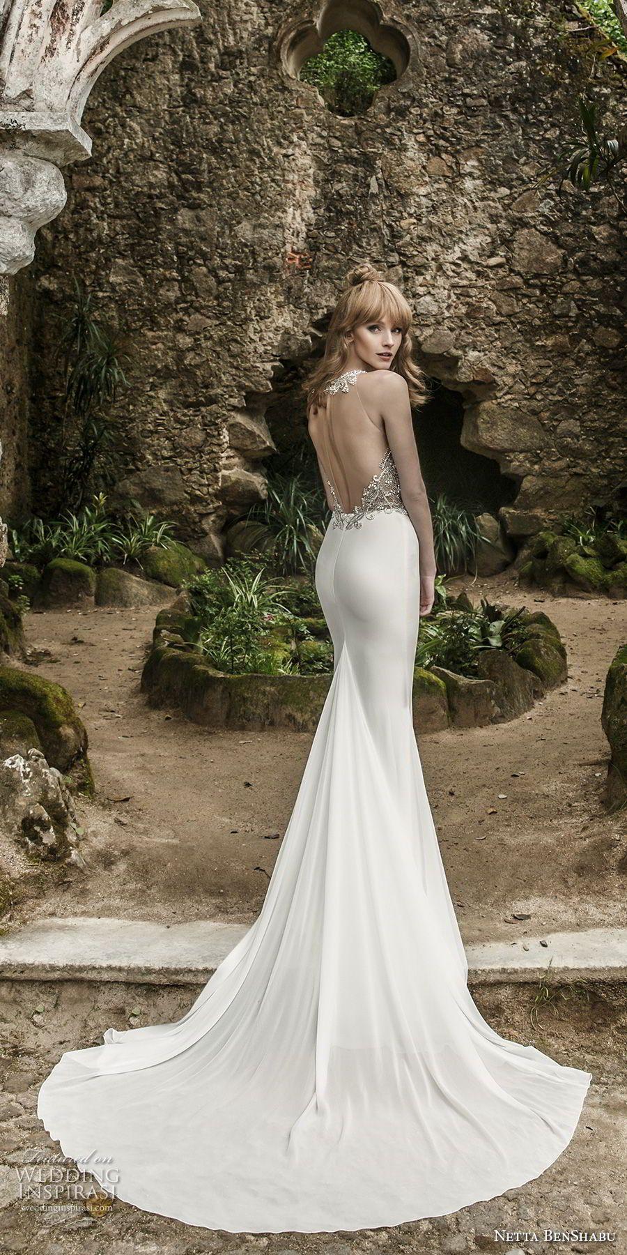 Netta benshabu wedding dresses u ucthe fairytale bride