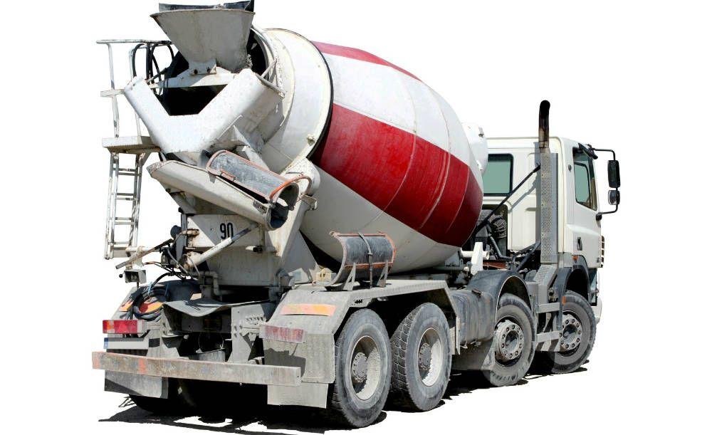 Capacité du0027une toupie béton - prix d une terrasse en beton