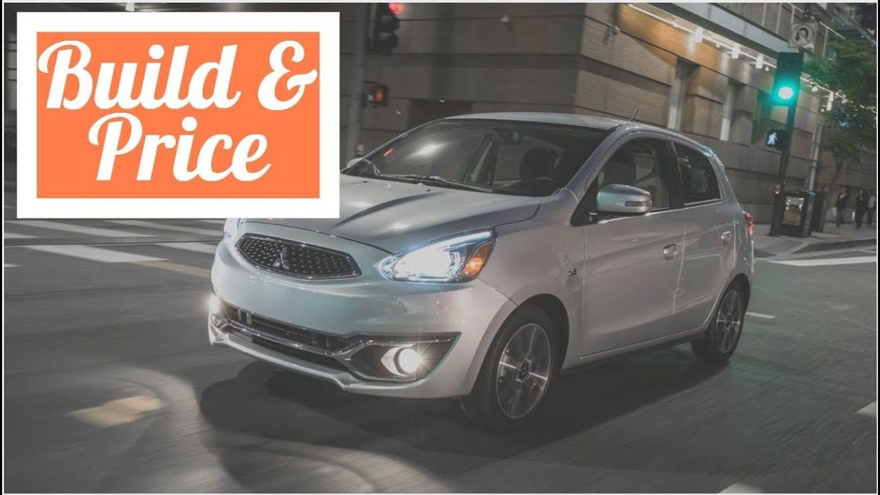 2019 Mitsubishi Mirage Gt Build Price Review The 2019
