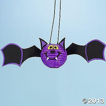 paper lantern bat TK ideas Pinterest Paper lanterns and