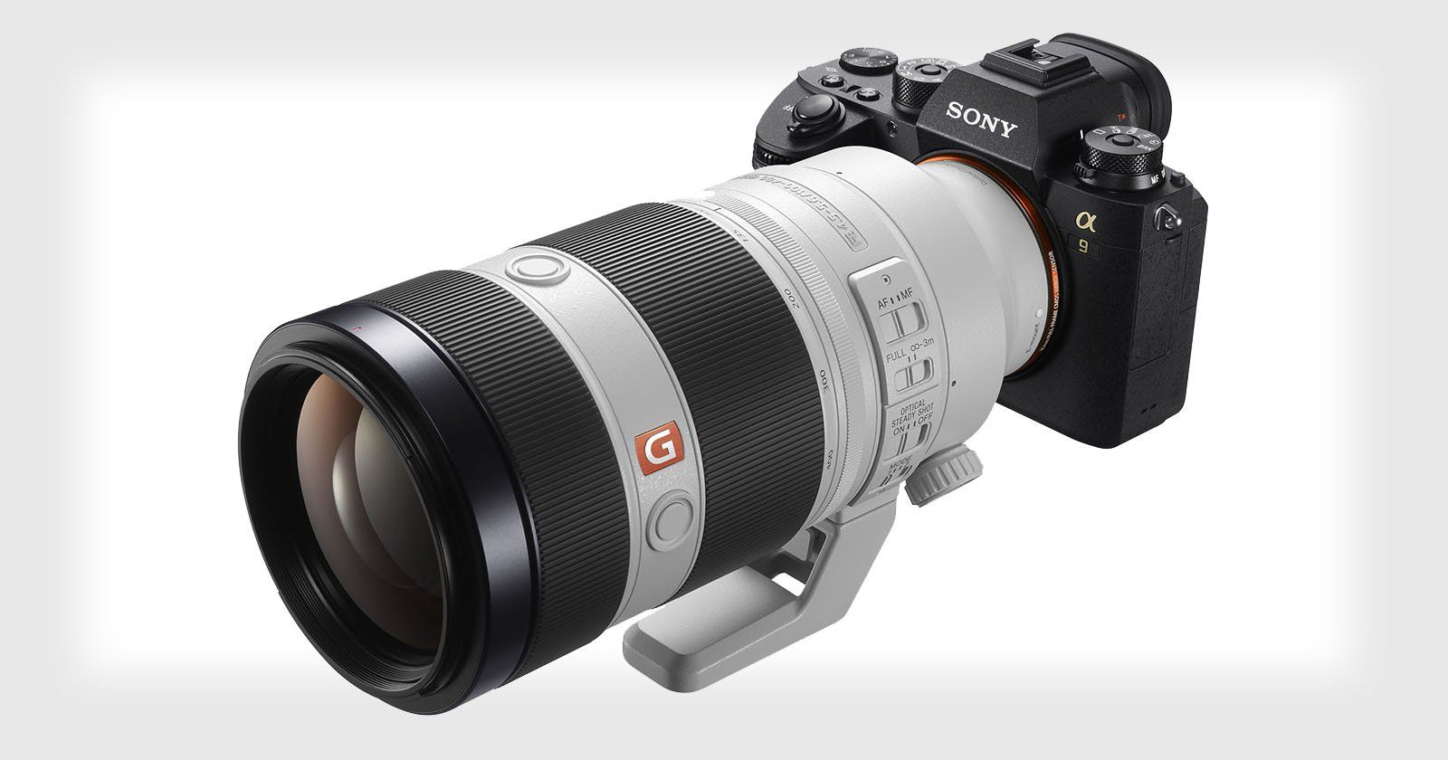 Sony Investing 9B in Image Sensors, Aims to Be Top Camera