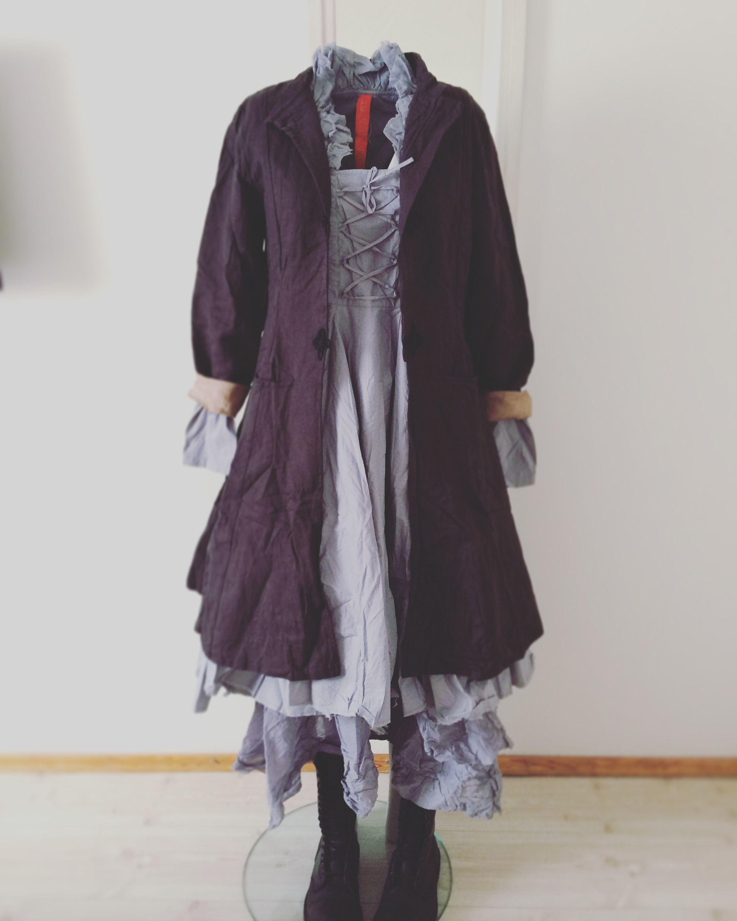 Awesome Shabby Chic Clothing Style