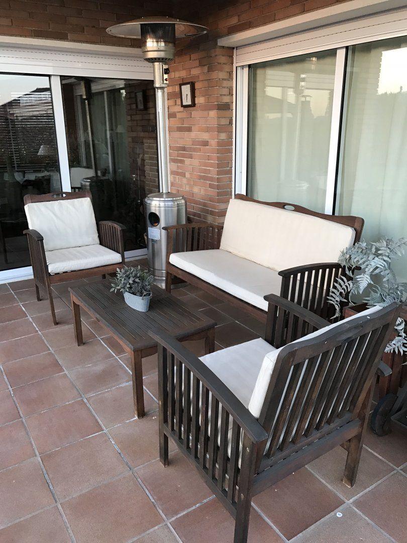 60,00€ · 6 cojines para muebles de jardín · Conjunto de 6 cojines de ...
