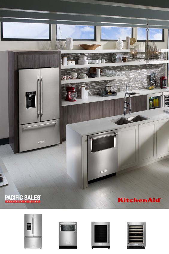 with chef inspired design smart features and exceptional rh pinterest com