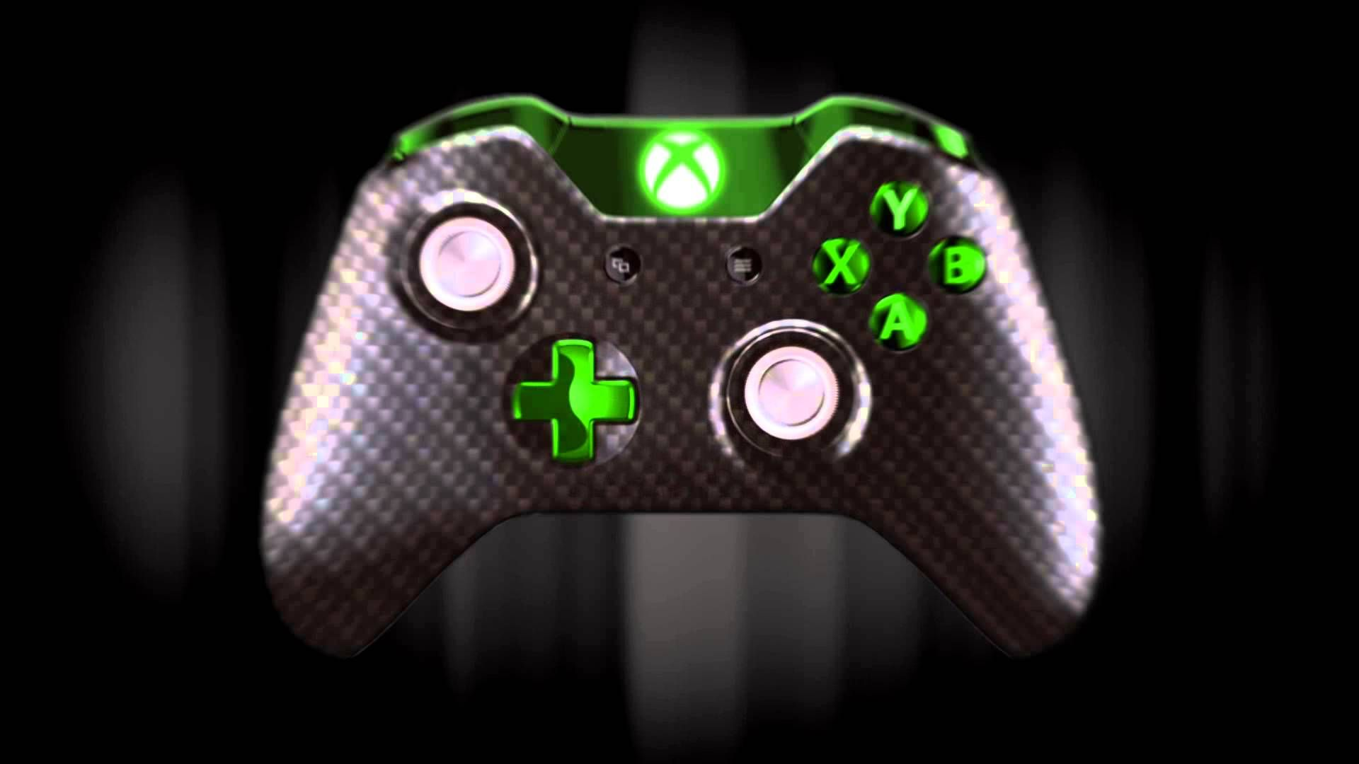 Play Wildstar With Xbox One Controller Xbox One Xbox One Controller Custom Xbox One Controller