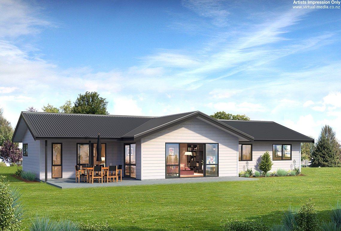 Lockwood House Plans New Zealand | Lake Tekapo Project | Pinterest ...