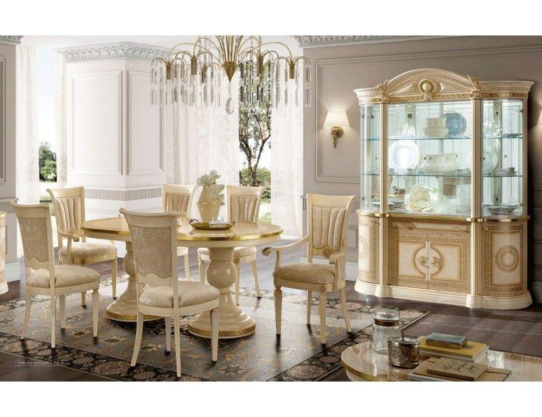 42++ Italian made dining room sets Best