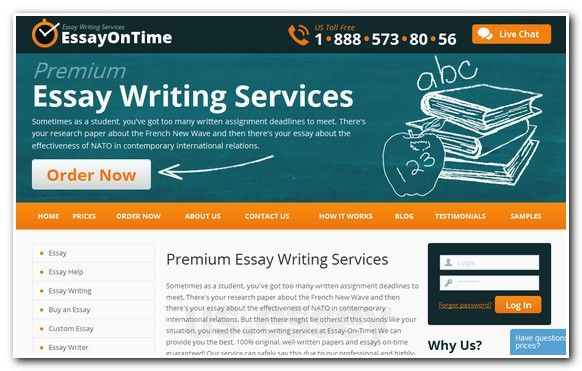 Essay Comparing And Contrasting Power Writing How To Write A