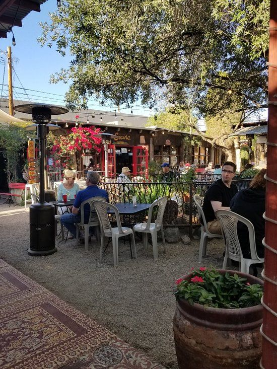 Old Town S Tucson Restaurant Reviews Phone Number