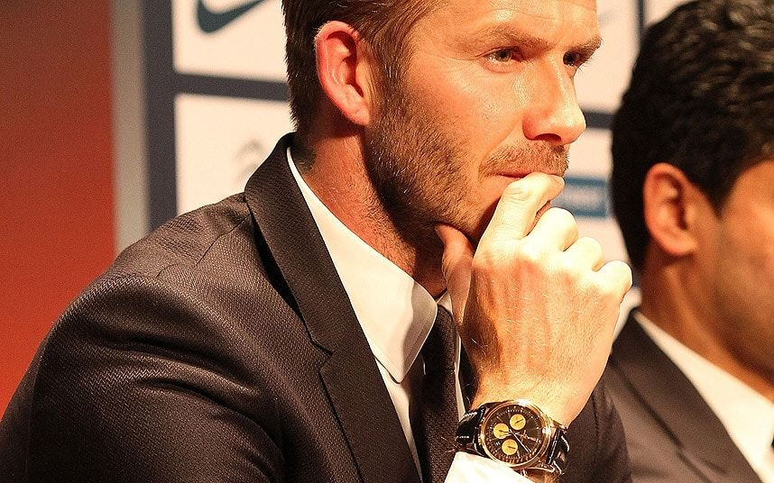 You can tell a lot about a man from his chosen timepiece. We decode the five   male tribes