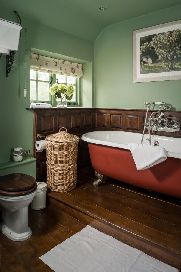 Beautiful Luxury Self Catering Home In Lewes East Sussex