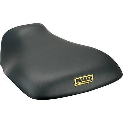 Moose Standard Seat Cover Vinyl Black Arctic Cat MudPro  H X - Vinyl for motorcycle seat