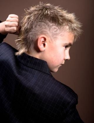 children s haircuts must be manageable in 2020  boy