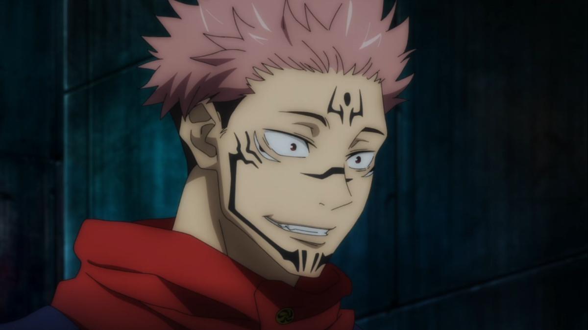 Control Jujutsu Kaisen Episode 4 Review Jujutsu Anime Anime Drawings Tutorials