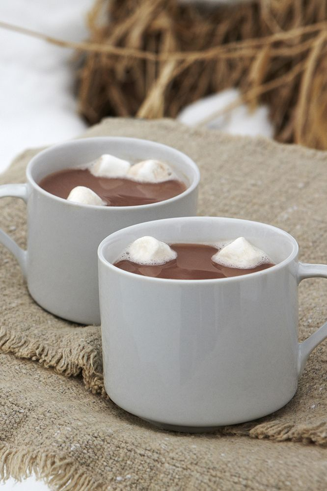 15 Warm Drinks For Cold Days Hot Chocolate Mix Coffee Cocktails