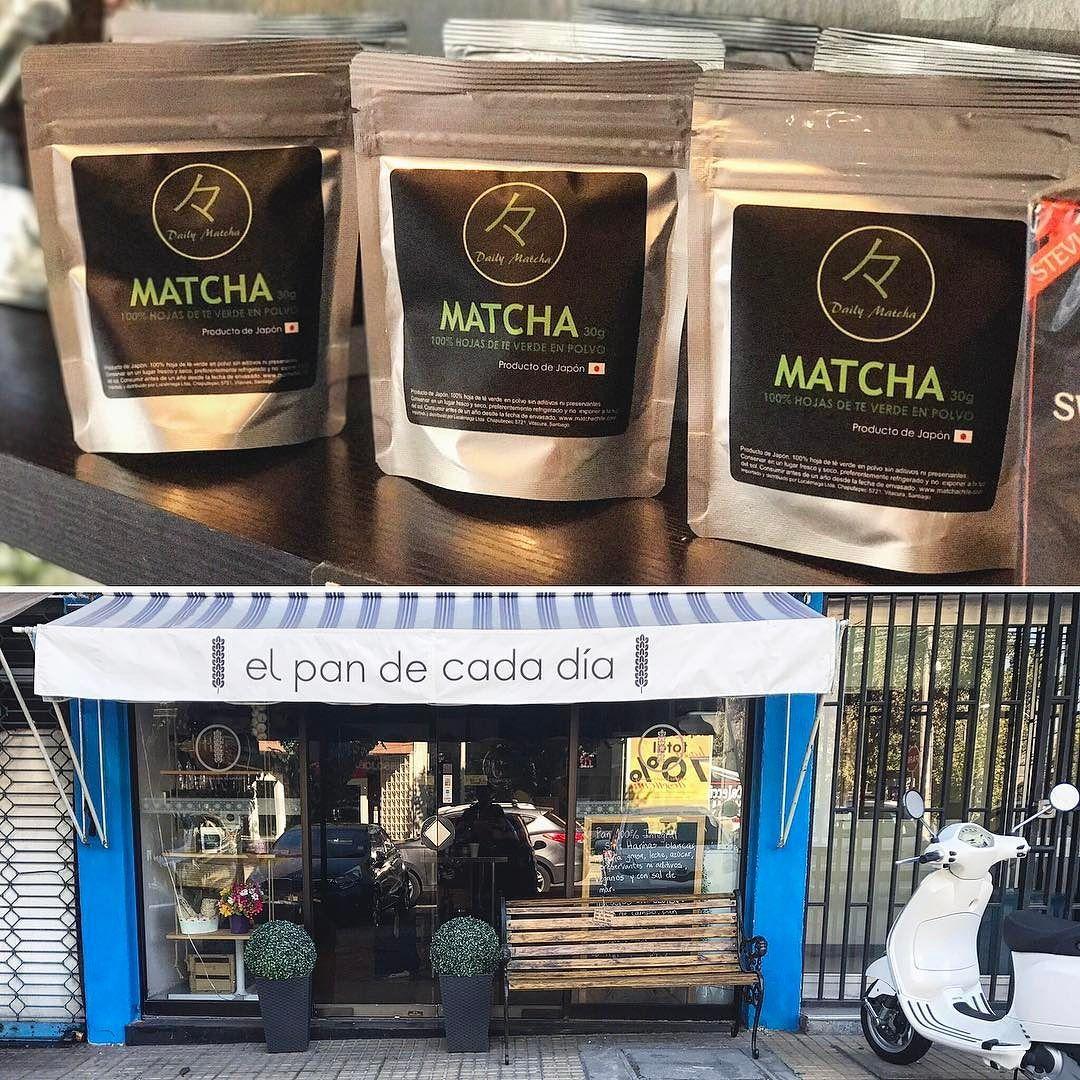 Si eres de Vitacura te contamos que en @elpandcd puedes encontrar nuestros productos #MatchaChile!  Dirección Lo Arcaya 1707 Vitacura www.matchachile.cl -------- #matcha #puntos #ventas #tienda #matchalovers #compras #vitacura #chile