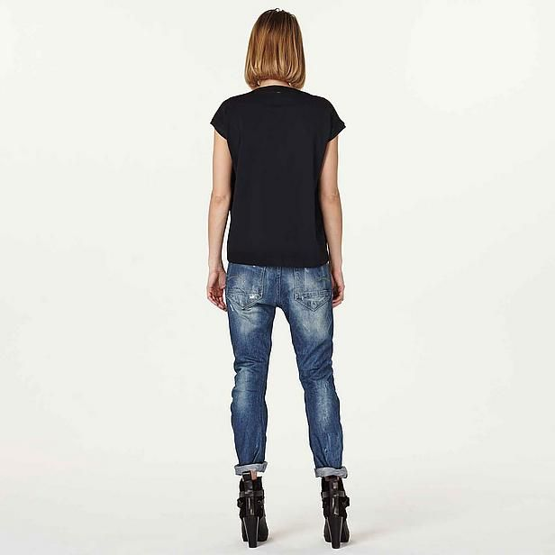 530be4b0830380 G-Star #RAW #arc #3d #7/8 #boyfriend #jeans #wehkamp #new #fashion ...