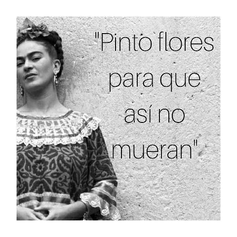En el #MesDeLaMujer honramos a distintas personalidades femeninas en el mundo artístico. Frida Kahlo, pintora mexicana, se caracterizó no solo por su trabajo en las artes plásticas sino también por su participación política y su posición feminista, que la han consolidado a lo largo de los años como un ícono. ¿Ya conocías más sobre Frida?  #artepalafito #design #caracas #venezuela #MujeresQueInspiran