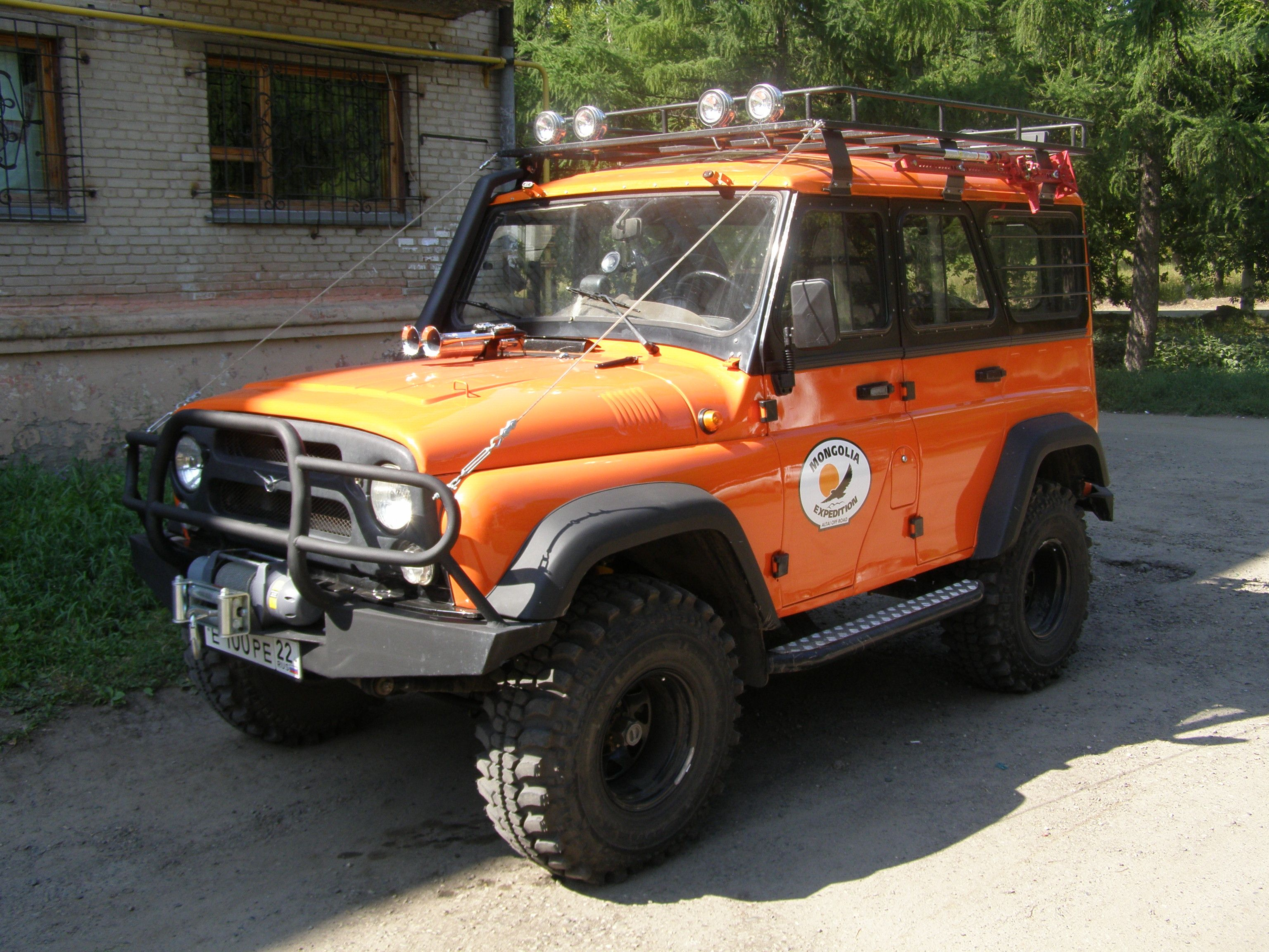 Best Uaz New Addiction Images On Pinterest Offroad And Jeep
