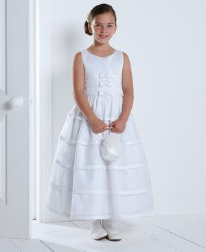 Communion Dresses From EUR2699 To EUR5499 At TK Maxx